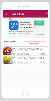 Omni Video Downloader screenshot 1