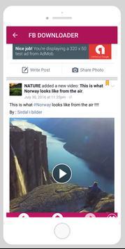 Omni Video Downloader screenshot 2