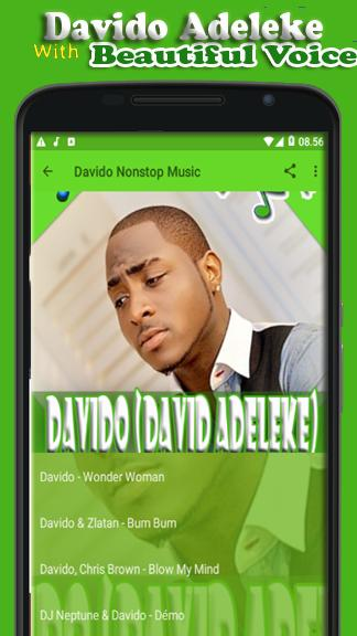 Davido Blow My Mind All Songs Offline for Android - APK Download