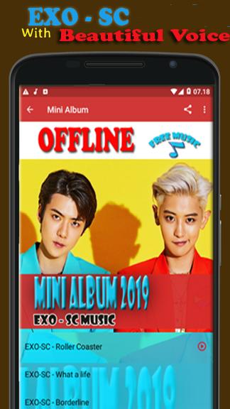 Exo K What a life Mp3 for Android - APK Download