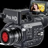 2019 4K Pro Camera icon