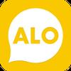 ALO - Social Video Chat ikona