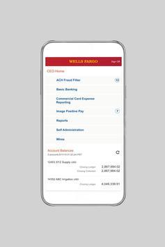 Tips Wells Fergo Mobile Free screenshot 1