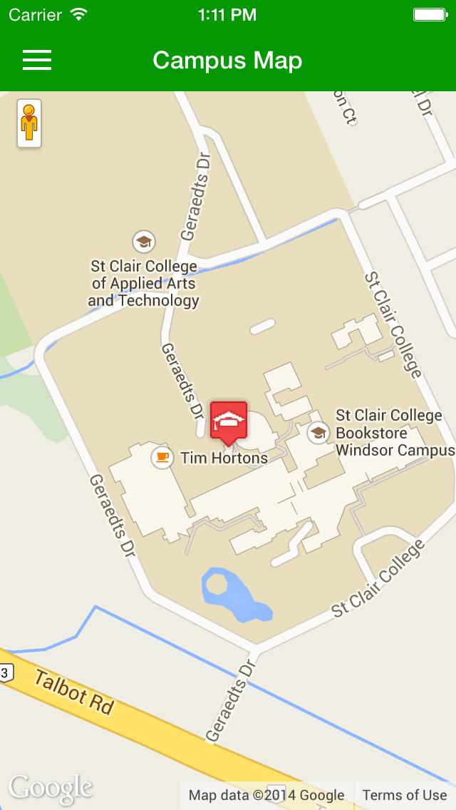 st clair college campus map St Clair Src For Android Apk Download st clair college campus map