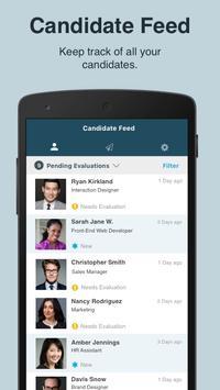 Wepow for Employers screenshot 1