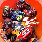 ikon MotoGP