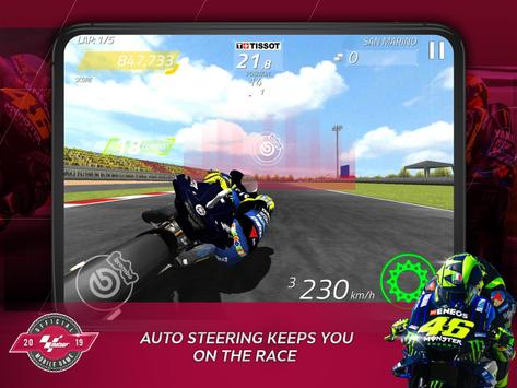 MotoGP screenshot 10