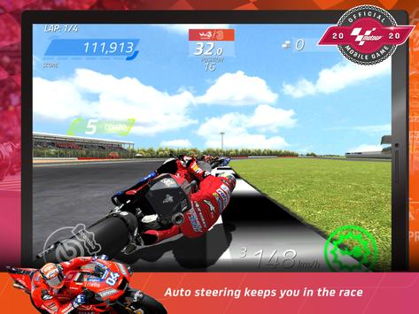 MotoGP screenshot 10