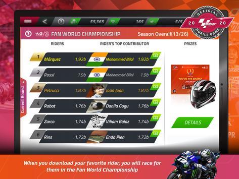 MotoGP screenshot 11