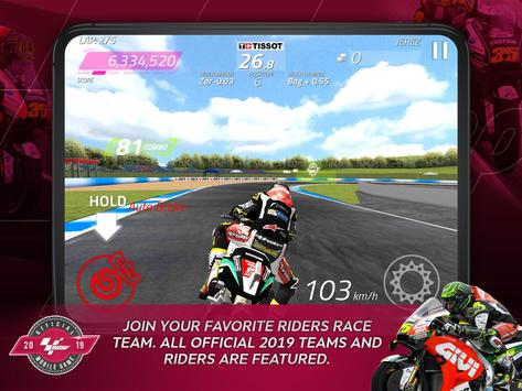MotoGP screenshot 22