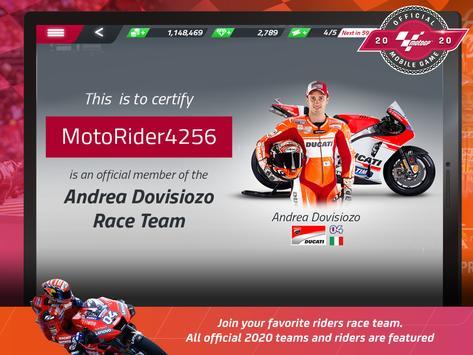 MotoGP screenshot 22