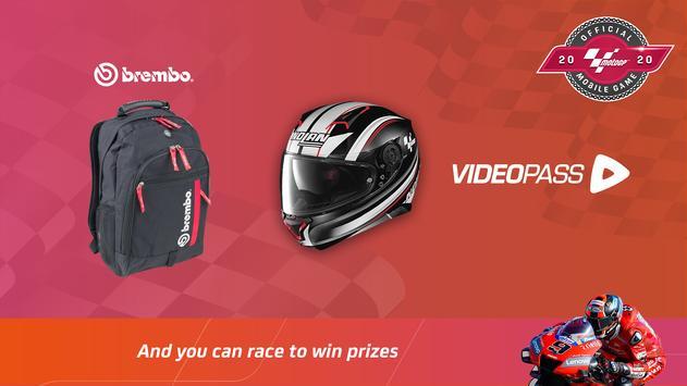 MotoGP screenshot 5
