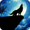 Wolf Wallpaper icon