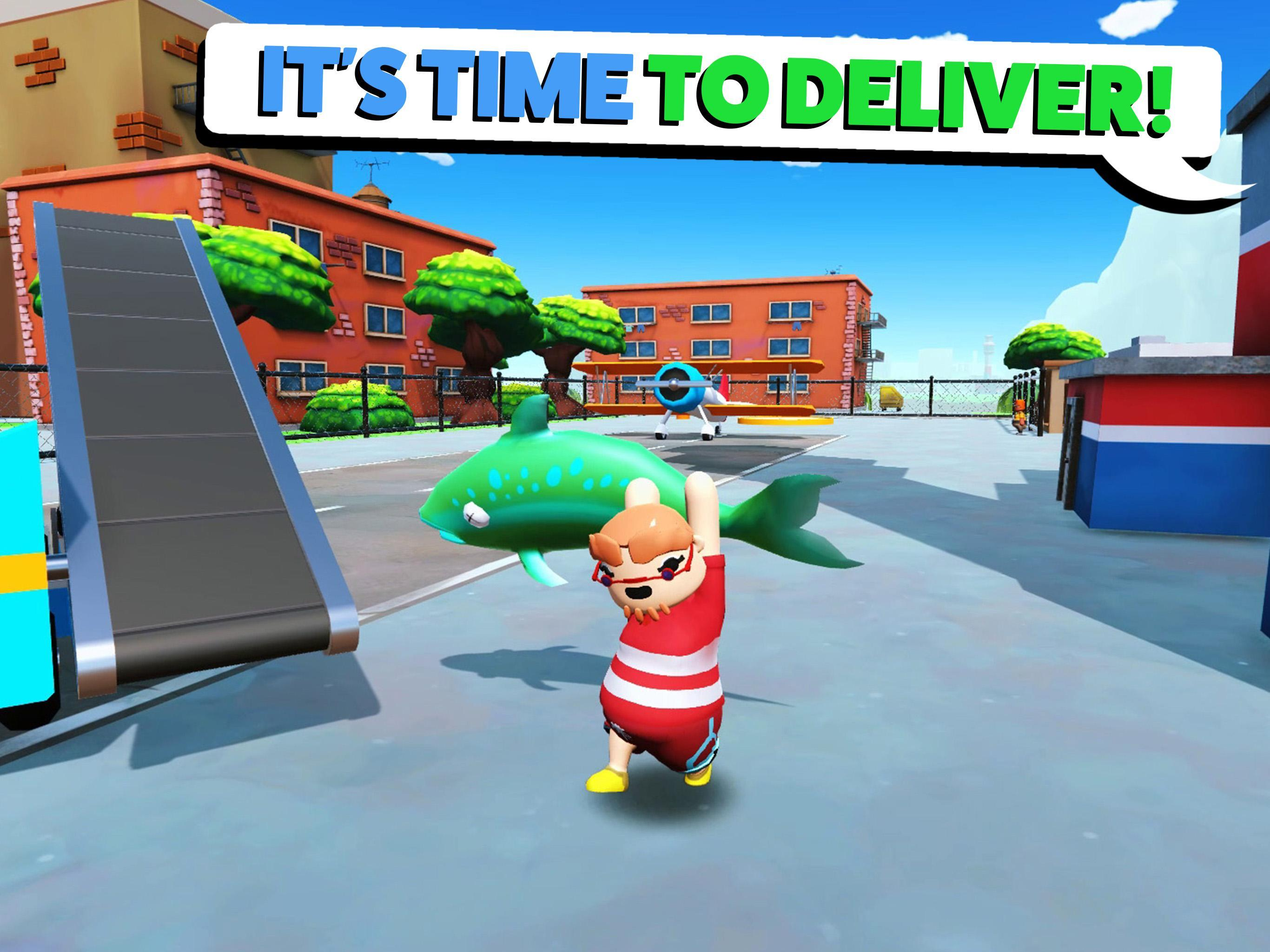 Totally Reliable Delivery Service For Android Apk Download
