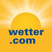 wetter.com Zeichen