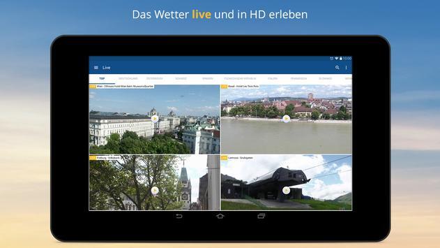 wetter.com Screenshot 17