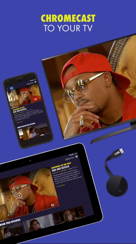 We Tv For Android Apk Download