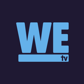 WE tv आइकन