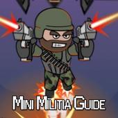 Guide for Mini Militia