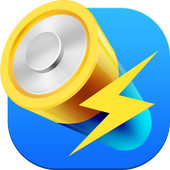 WHAFF Battery(Power Saver) icon