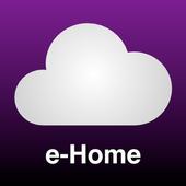 WAFERLOCK eHome icon