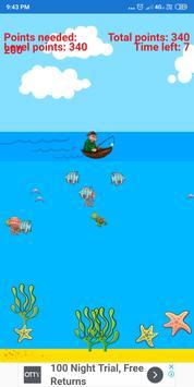 Fishing classic screenshot 1
