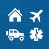 Humanitarian Booking Hub иконка