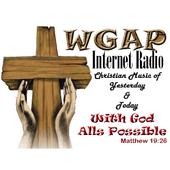 WGAP Internet Radio icon