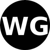 WG System Monitor icon