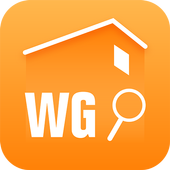 WG-Gesucht.de - Find your home icon