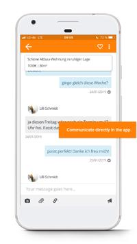 WG-Gesucht.de - Find your home screenshot 5