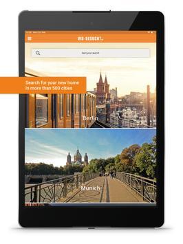 WG-Gesucht.de - Find your home screenshot 6