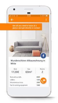 WG-Gesucht.de - Find your home screenshot 2