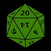 Fifth Edition Character Sheet иконка