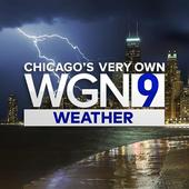 WGN Weather icon
