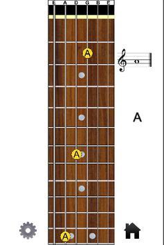 Guitar Note Legend screenshot 6