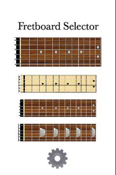 Guitar Note Legend screenshot 7