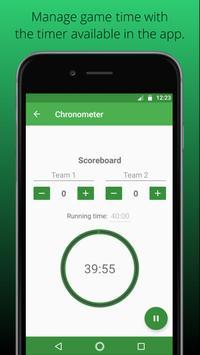 Game Teams Generator screenshot 5