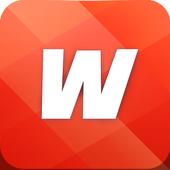 ikon WHAFF LOCKER