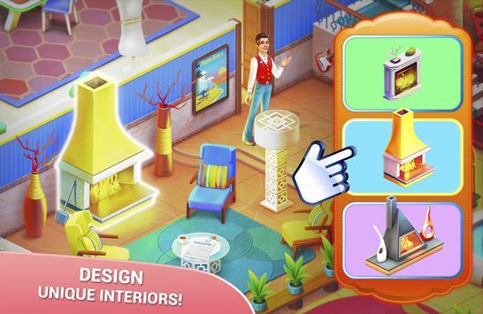 Hidden Hotel تصوير الشاشة 2