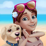 Resort Hotel: Bay Story APK