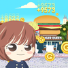 Annie's shop game: Idle Tycoon icono