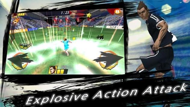 Football King Rush screenshot 5