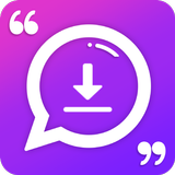 Status saver for WhatsApp (Quotes & Wallpapers)