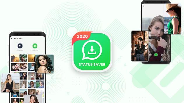 Status Saver poster