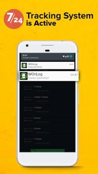 WhatzSeen captura de pantalla 1