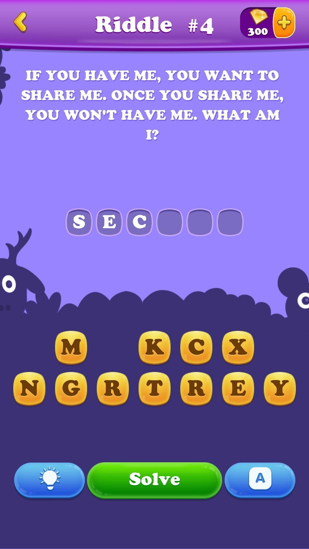 What am I? Riddles for Android - APK Download