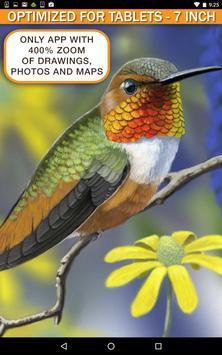 iBird Pro Birds North America syot layar 17
