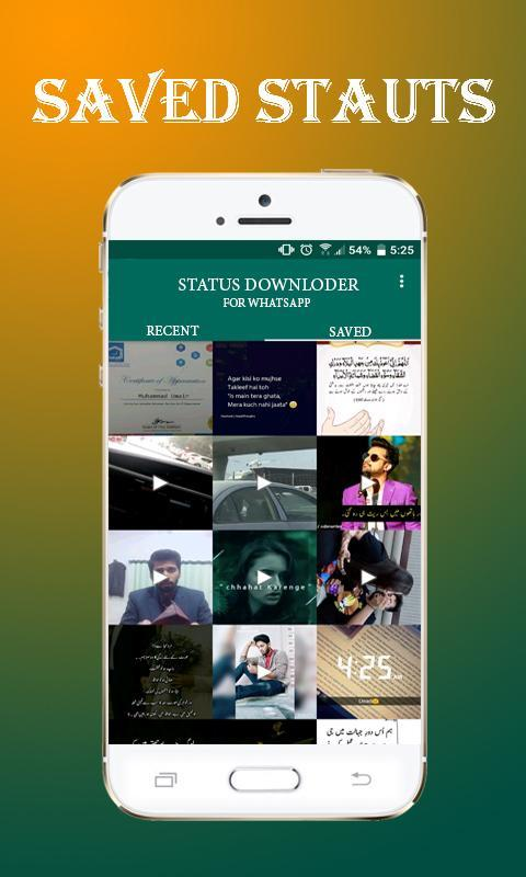 Status Downloader Status Saver For Whatsapp For Android