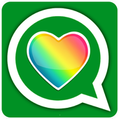 Stickers for whats, StickerApps icon